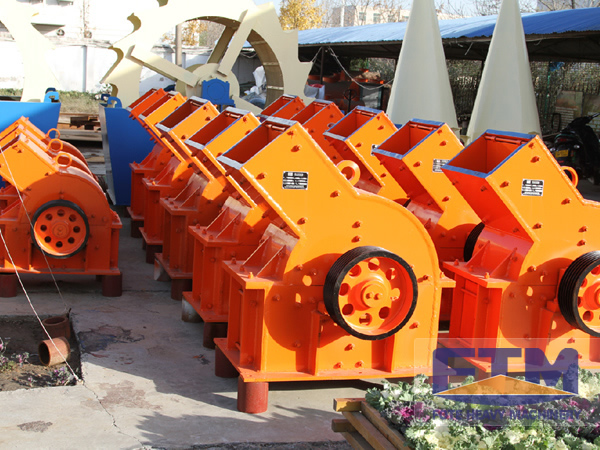 Famous Heavy Hammer Crusher Manufacturer/Famous Hammer Crusher/Hammer crusher