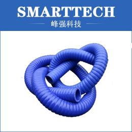 High Quality Flexible Silicone Rubber Tube