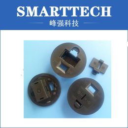 Plastic Electrical Parts Mould, Molded Enclosures