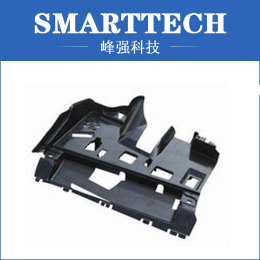 Low Volume Plastic Injection Molding For ABS/PC Plastic Parts