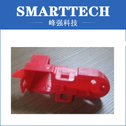 Custom Made Spare Parts Plastic Injection Moulding Products