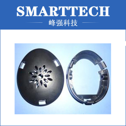 Plastic Led Light Cover Mold Makers