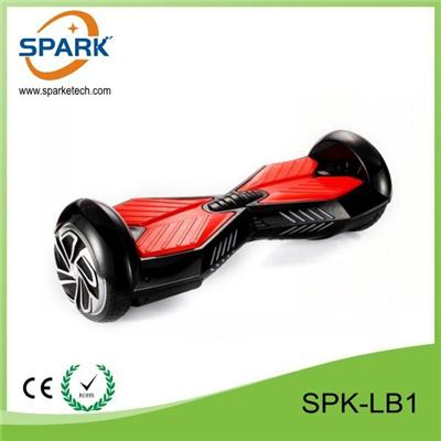 High Performance Bluetooth Two Wheels Self Balancing Scooter SPK-LB1