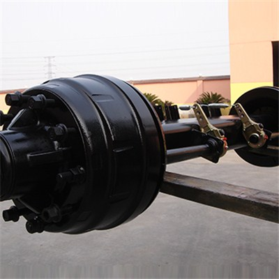 Fuwa Trailer Axles