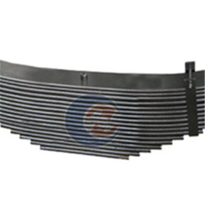 Heavy Duty Leaf Spring