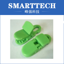 High Quality Plastic Bag Accessory Mold