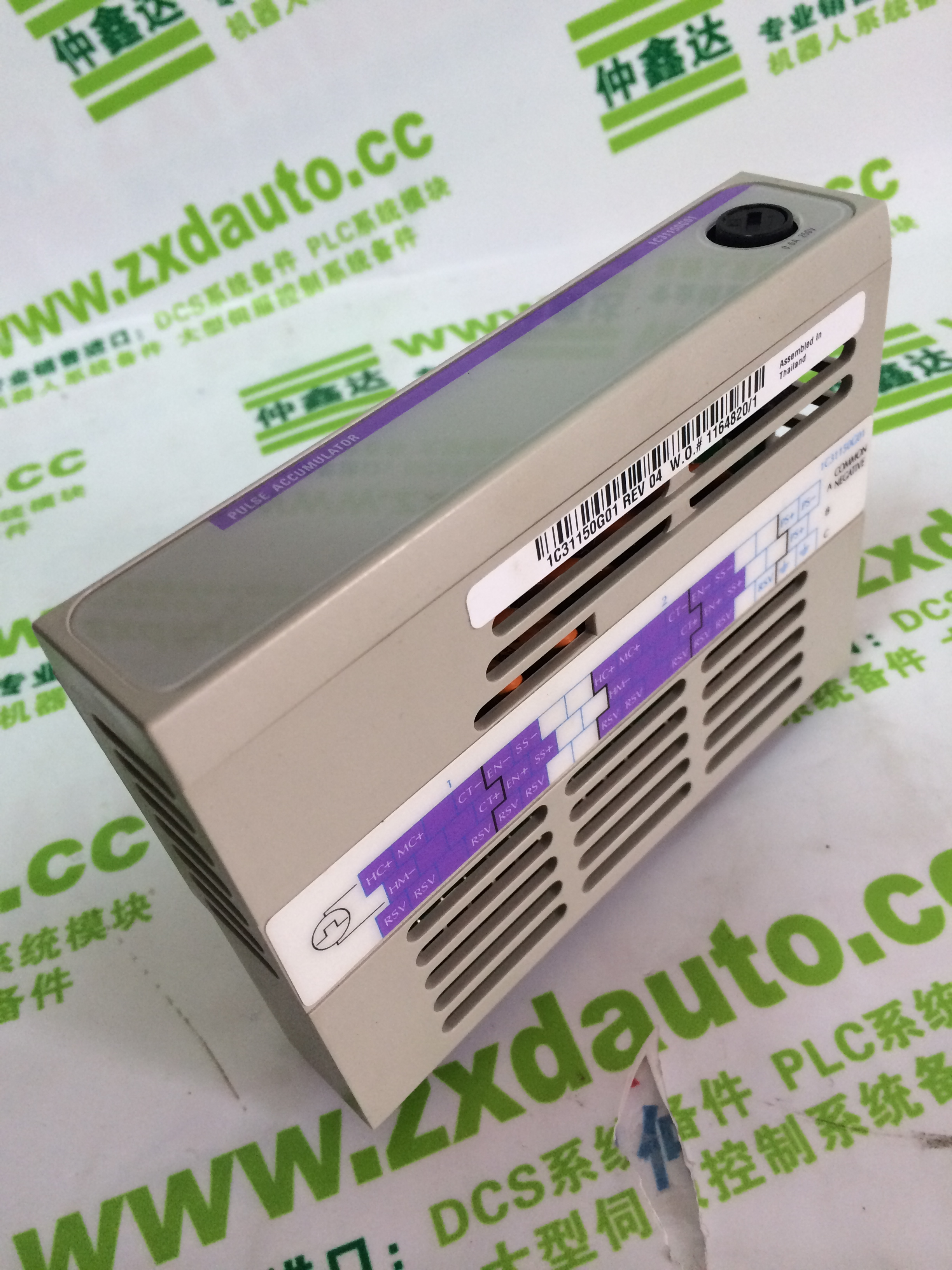 ASSY179750-01 179752-01 GPIB-796 National Instruments