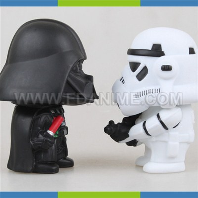 Hot Selling Star Wars Action Figure