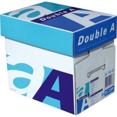 DOUBLE A4 COPY PAPER 80gsm , 75gsm , 70gsm Quality A4 PAPER