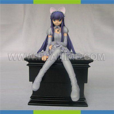 Lovely Girl Anime Figure