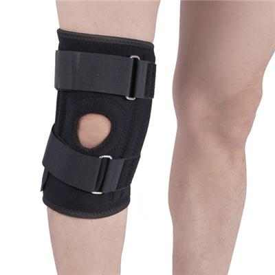 Spring Knee Support