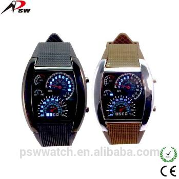 Led Watch Silicone