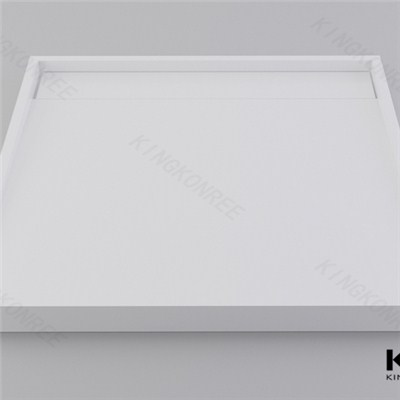 Anti Bacteria Shower Base , Anti-slip Shower Pan