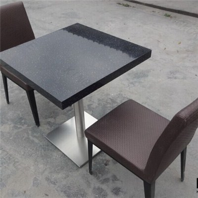 KKR Cheap Modern Stone Luxury Modern Style Dining Table