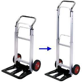 Light Weight Aluminium Hand Dolly