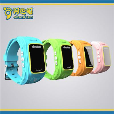 Smart Child GPS Watch