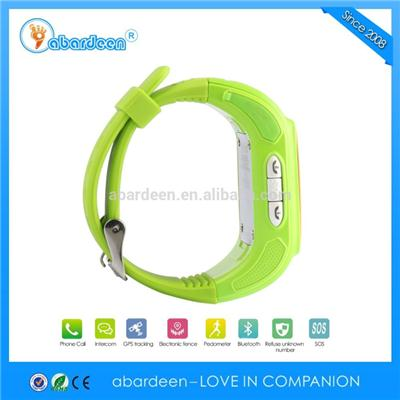 400mAh Gel Polymer Battery Wrist Watch For Kids