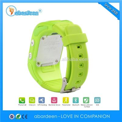 Waterproof Kid GPS Watch