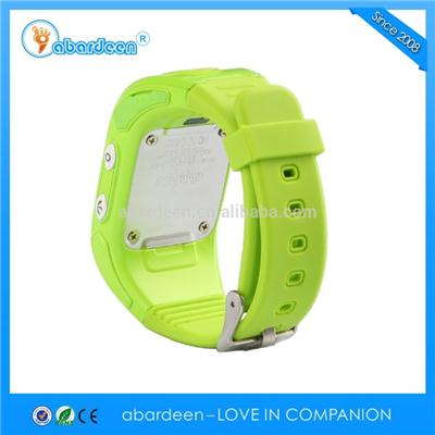 Children Smart GPS Two-way Callings Watch