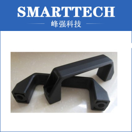 Plastic Luggage Bag Handle Accessory Moud Making