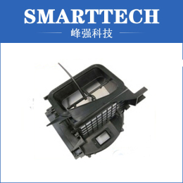 1*1 Cavity Auto Parts Plastic Injection Mould