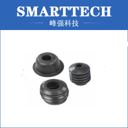 Waterproof Vehicle Rubber Accessory Moulding Making