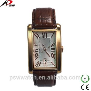 Stainless Steel Men Watch