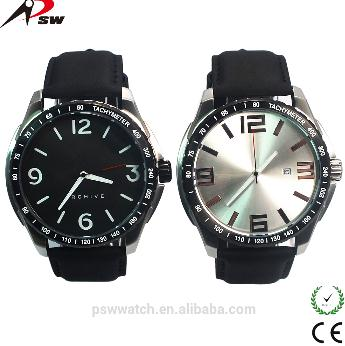 316l Stainless Steel Watch