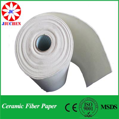 furnace gaskets ceramic fiber paper