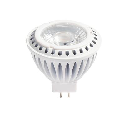 Dimmable LED MR16