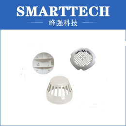 German Design Customized Plastic Auto Accessory Mould