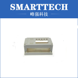 2016 High Precision ABS Electric Enclosure Plastic Mould