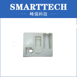 Smart Tech And High Precision Plastic Moulding For Phone Enclosure