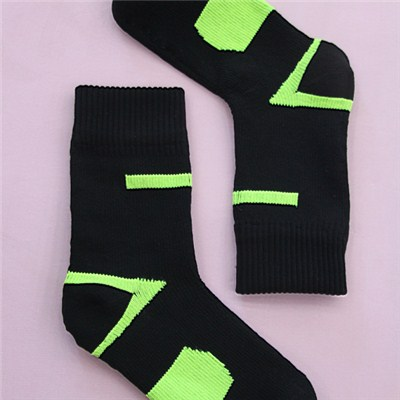 Waterproof Sport Compression Knee High Socks