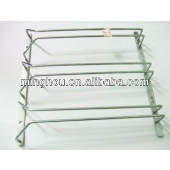 Metal Glass Rack For Hanging Wine Glass MH-GR-15014