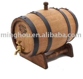 1.5l Oak Wine Barrel, Port Barrel Wine Barrel Wine Barrel MH-WB-15004