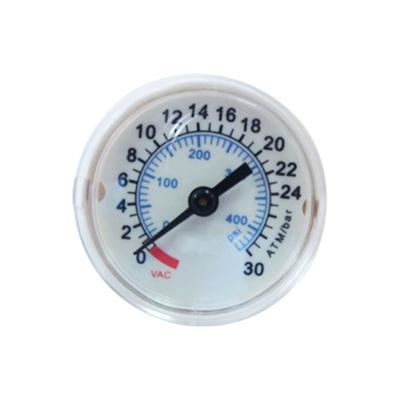 40mm Vacuum Composite Pressure Stable Quality Standard Medical Manometer