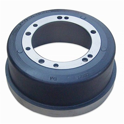 Alloy Brake Drums