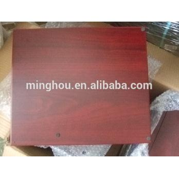 3 Bottles Wood Wine Box MH-WB-15026