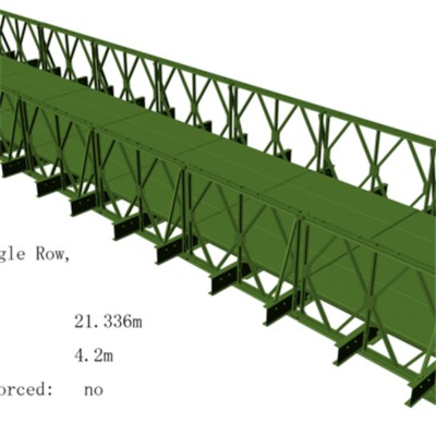 200 Type Bailey Bridge