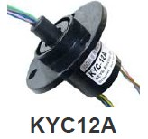 KYC12 Series Capsule Slip Ring