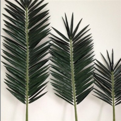Artificial Palm Fronds
