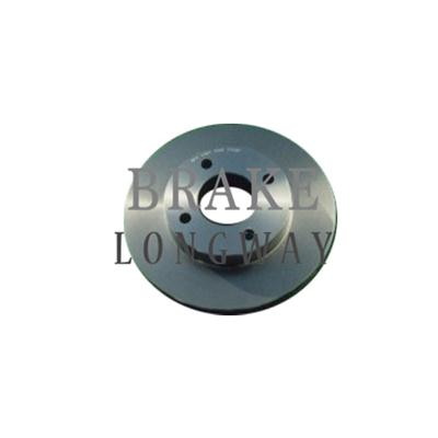 (31133)CAR BRAKE DISC FOR MITSUBISHI MB699282
