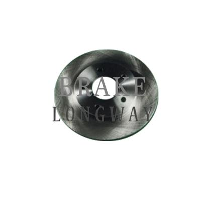 (55018 ) CAR BRAKE DISC FOR OLDSMOBILE OE 18020464