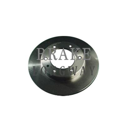 (3237)CAR BRAKE DISC FOR TOYOTA 4351260040