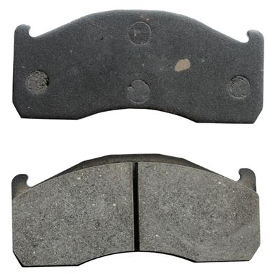WVA(29151)Brake Pad For	VOLVO