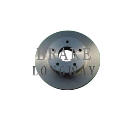(31134)CAR BRAKE DISC FOR NISSAN 4320631U12