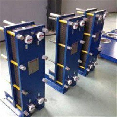 M6M Dairy Plate Heat Exchanger