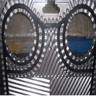 GX26 End Gasket For Plate Heat Exchanger