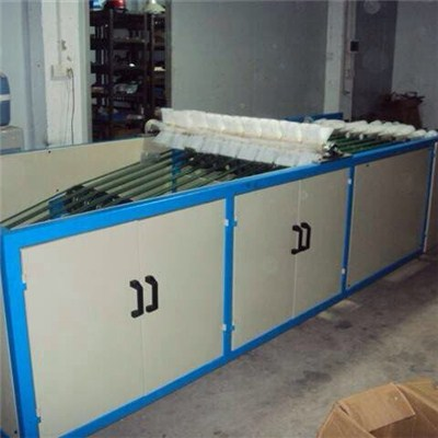 Disposable Cups Arrangement Machine